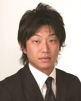 理事長 金海慶太郎